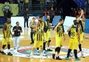 Fenerbahçe Kızıl Yıldız maç özeti