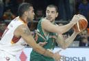 Galatasaray Odeabank Banvit maç özeti