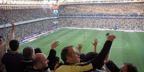 Fenerbahçe-Trabzonspor bilet fiyatları !..