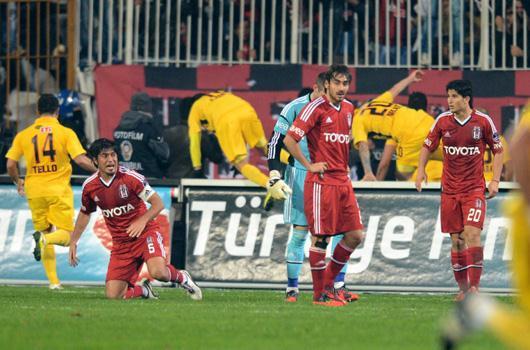 'Son dakika' Süper Lig!