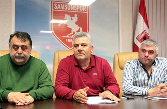 Samsun'da kaos sürüyor