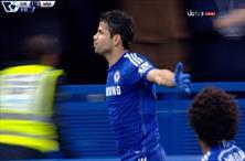 Diego Costa çok klas!