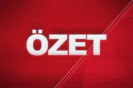 İşte Gaziantepspor - Beşiktaş maçının özeti