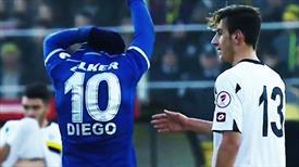Diego'yu kızdıran forma savaşı!