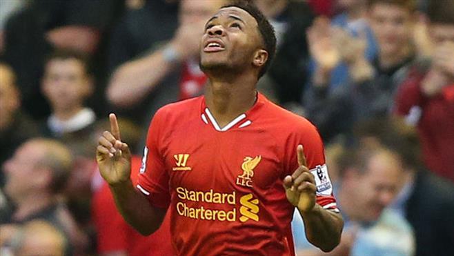 Liverpool'dan şiir gibi gol/Özet