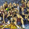 Şampiyon Barcelona!