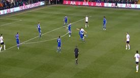 Mourinho'yu şok eden gol!