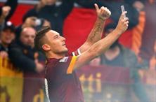 Lazio 'efsane'den kaçamadı (GALERİ)