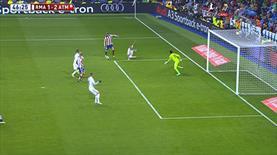 Torres 2. yarının başında da affetmedi!