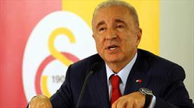 SPK'dan Galatasaray ve Aysal'a ceza...