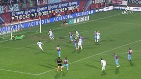 Trabzon için büyük şans anı!