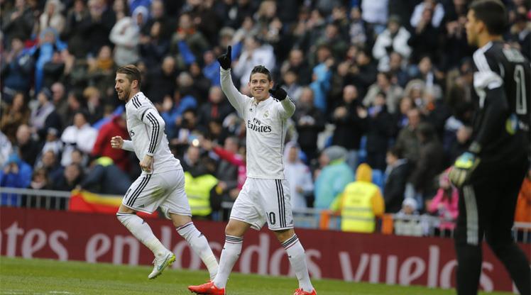 Ronaldo yok şov var