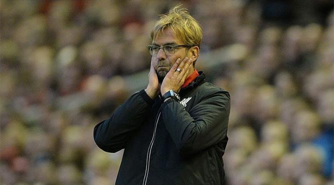 Liverpool'a Klopp da çare olmadı!.. (ÖZET)