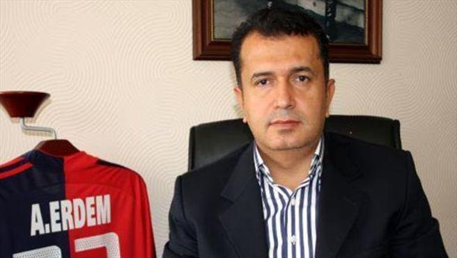 Mersin'de gözler Fenerbahçe'de