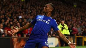 Didier Drogba Chelsea'ye geri dönecek
