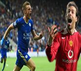Vardy, van Nistelrooy'u geride bıraktı!