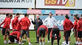 Mustafa Denizli galibiyet peşinde