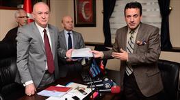 Celil Hekimoğlu'ndan Lig TV'ye özel açıklamlar