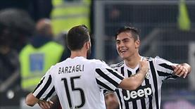 Juventus adım adım zirveye gidiyor (ÖZET)
