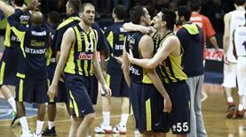 Fenerbahçe Ülker son nefeste (ÖZET)