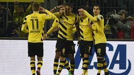 Dortmund Mainz'a patladı!