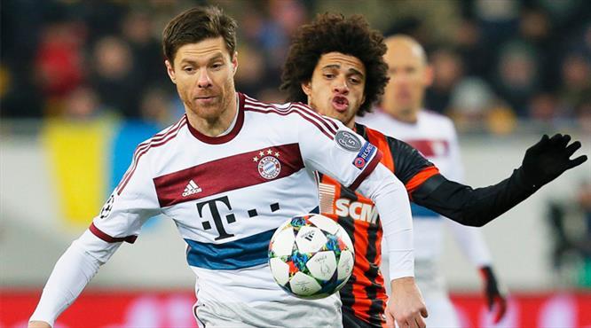 Bayern istediğini alamadı!