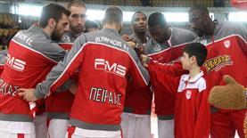 Olympiakos'tan örnek davranış
