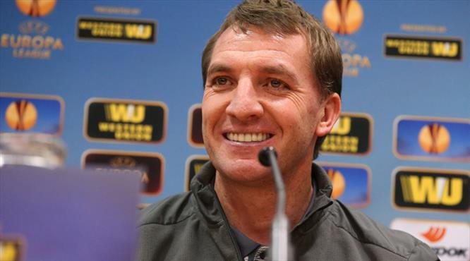 Brendon Rodgers: