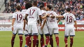 'Tayfun'u Bayern çıkardı
