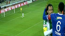 Süper Lig'de tarihi gol!.. Fair-play ödülüne aday olur!..