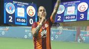 Sneijder müthiş geri dönüşte kendinden geçti! (ÖYKÜ)
