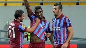 Trabzon'da kördüğüm!