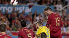 Kritik maçta İspanya güldü