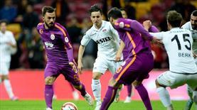 Manisaspor-Galatasaray bilet satışları durduruldu