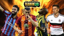 Süper Lig'de şafak 3!