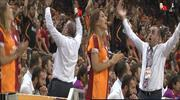 Sneijder attı, Albayrak coştu! (ÖYKÜ)