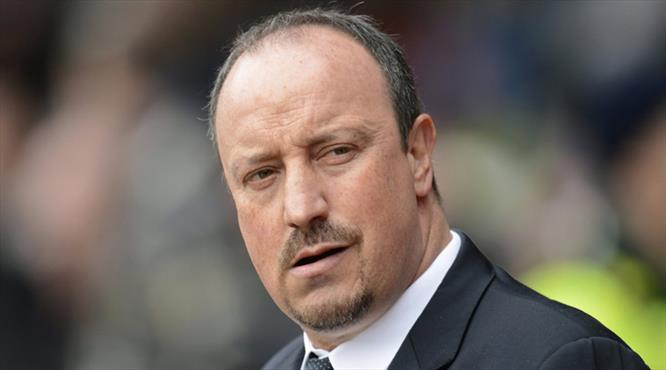 Benitez, Napoli'ye veda etti