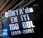 Bıkmadan doya doya izle! Yılın en güzel 100 golü...