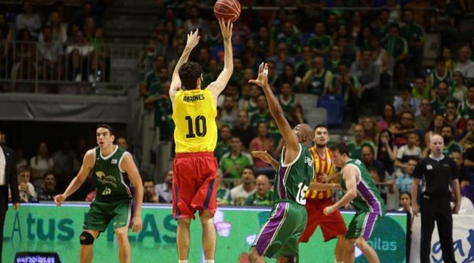 İspanya'da beklenen final!