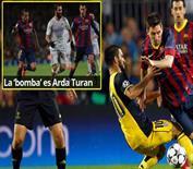 İspanya'dan flaş iddia! Arda Messi'nin yanına mı gidiyor?