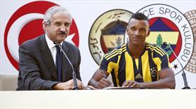 Fenerbahçe taraftarını çıldırtan adam