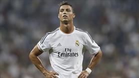 Ronaldo imaj hakkını sattı