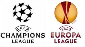 Avrupa'da tur atlayan 5 takım belli oldu