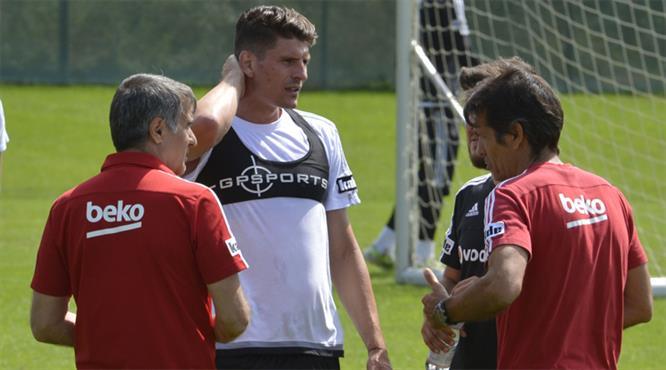 Gomez geldi, Cenk Tosun coştu