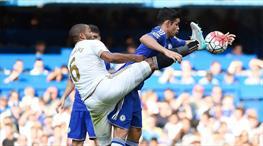 Chelsea sezona şokla başladı!.. (Özet)