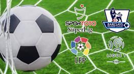 Lig TV'de futbol dolu hafta!