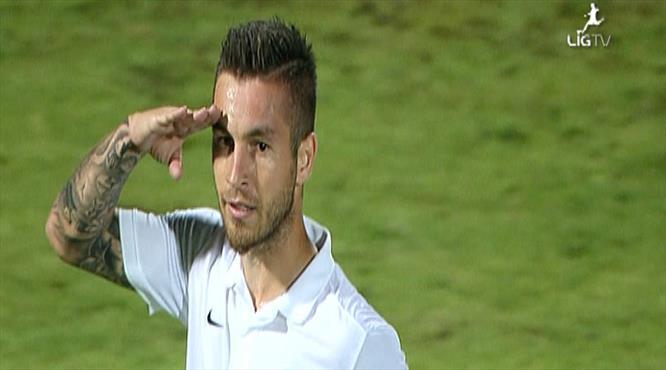 Asist Aydın Yılmaz'dan gol Adem'den