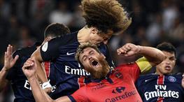 Fransa'dan kıran kırana maçlar burada!