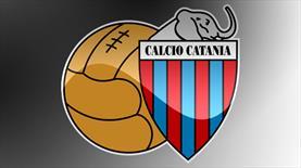 Catania artık 3. lig'de