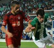 İşte Bursaspor-Gaziantepspor maçının özeti!